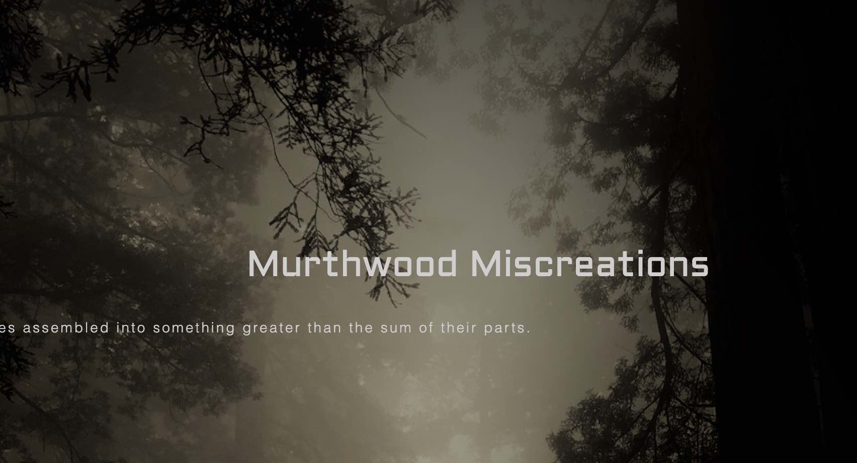 Ms. Murthwood